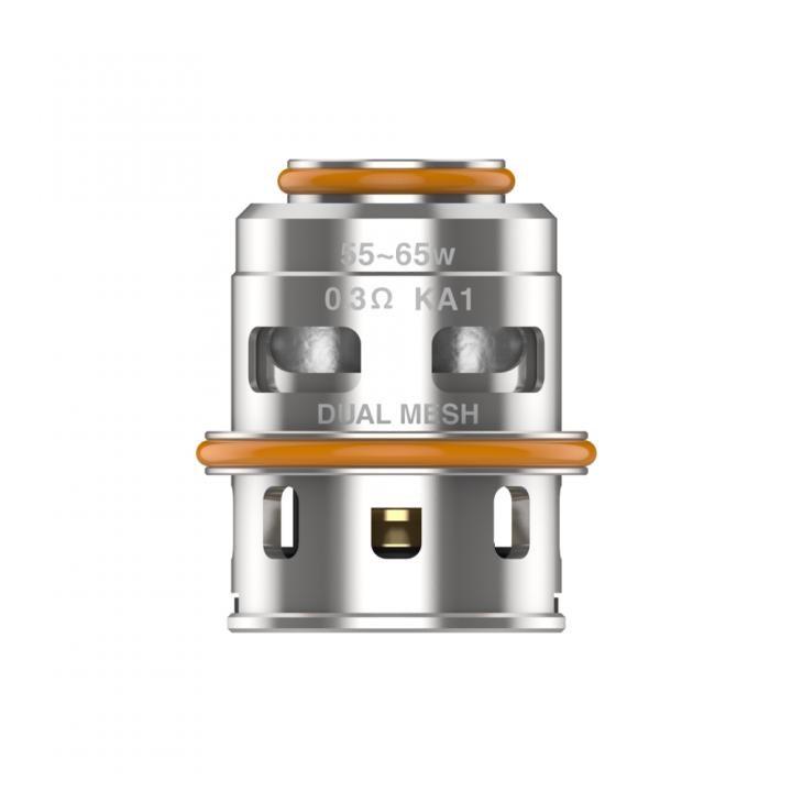 M Series Dual Coil by GeekVape