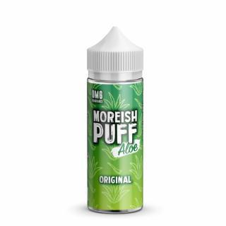 Moreish Puff Original Aloe Shortfill