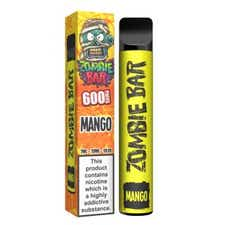 Mango Disposable by Zombie Bar