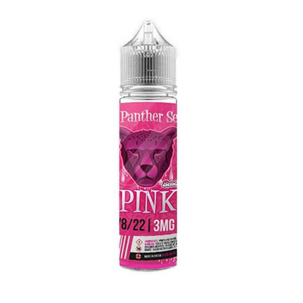 Pink Smoothie Shortfill by Dr Vapes