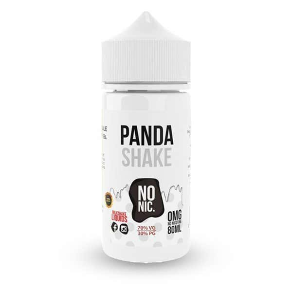 Panda Shake Shortfill by Milkshake