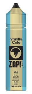 Zap! Vanilla Cola Shortfill