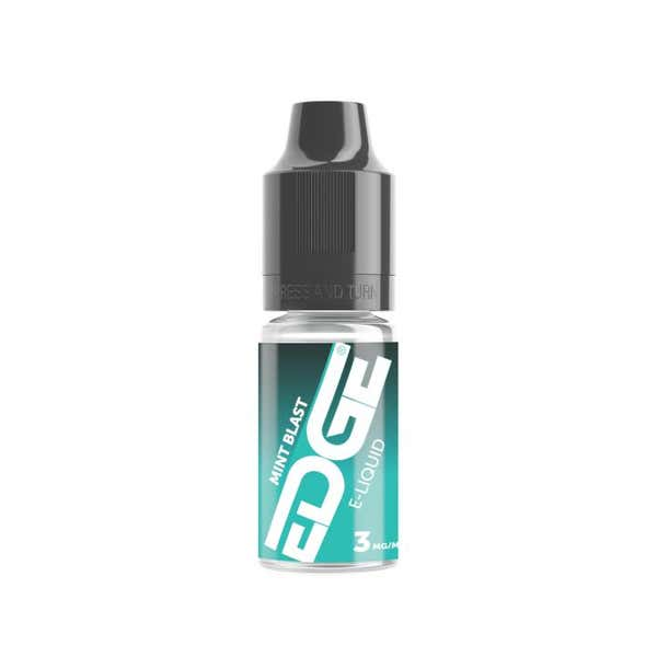 Mint Blast Regular 10ml by EDGE
