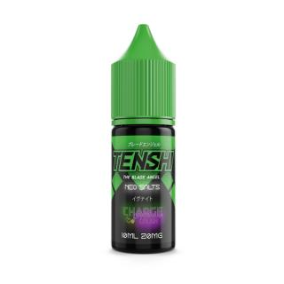 Tenshi Charge Caribbean Crush Nicotine Salt