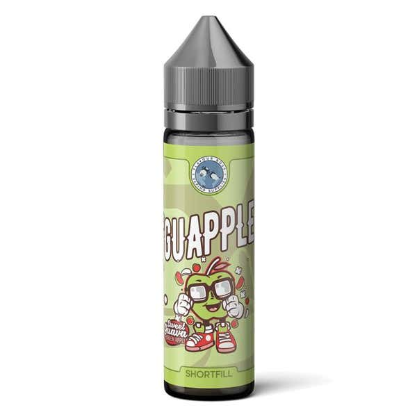 Guapple Shortfill by Flavour Boss