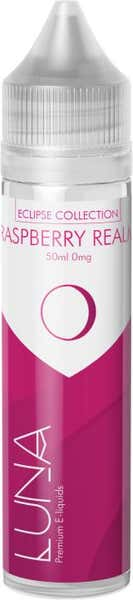 Raspberry Realm Shortfill by Luna E Liquids