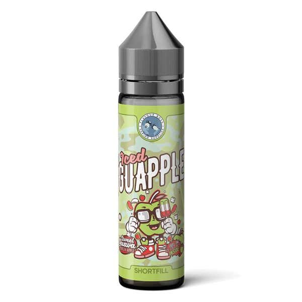 Iced Guapple Shortfill by Flavour Boss