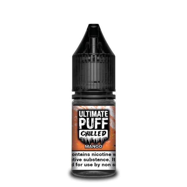 Mango Regular 10ml by Ultimate Puff