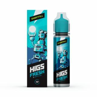 HIGS Fresh Shortfill