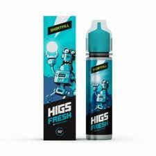 Fresh Shortfill by HIGS