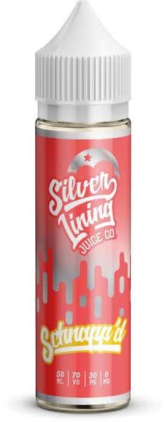 Schnappd Shortfill by Silver Lining