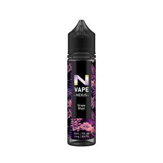 Vape Nexus Grape Blast Shortfill