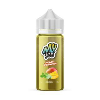 MY Ice Mango Bubblemint Shortfill