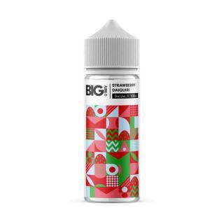 Big Tasty Strawberry Daiquiri Shortfill