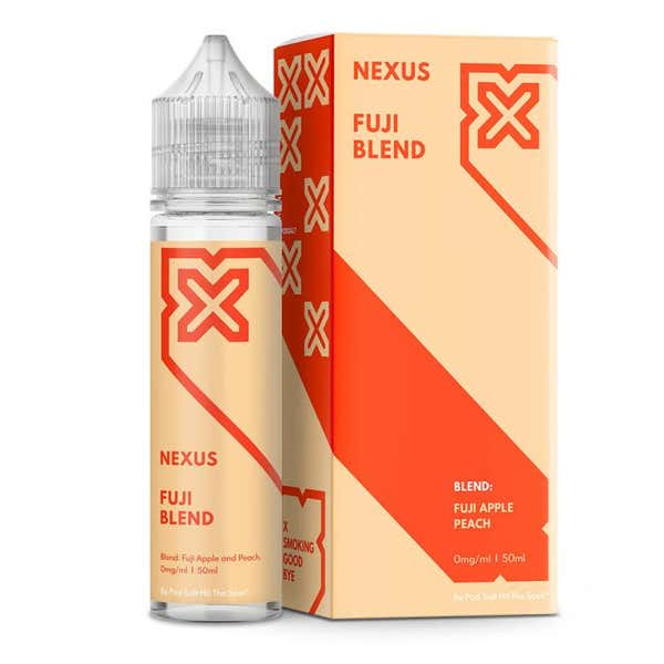 Fuji Blend Shortfill by Nexus
