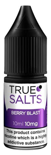 Berry Blast Nicotine Salt by True Salts