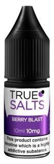 True Salts Berry Blast Nicotine Salt