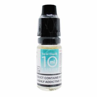 10ml by P&S Spearmint Regular 10ml