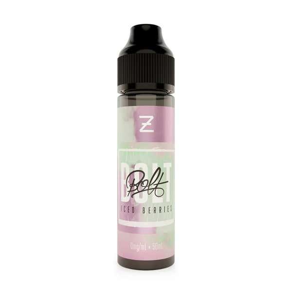 Iced Berries Shortfill by Bolt