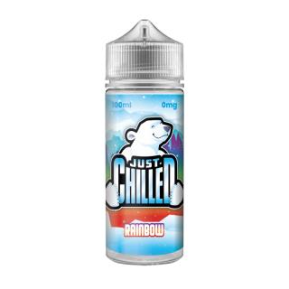 Just Chilled Rainbow Ice Shortfill