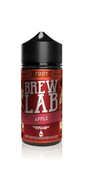 Apple Shortfill by Brew Lab