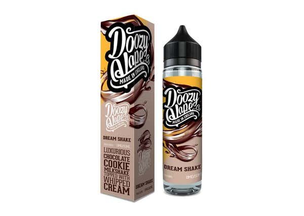 Dream Shake Shortfill by Doozy Vape Co