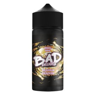 BAD Juice Graham Cracker Shortfill