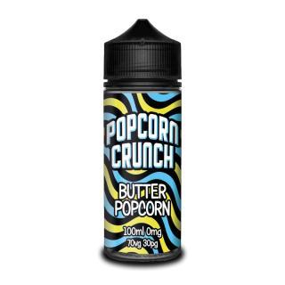 Popcorn Crunch Butter Popcorn Shortfill