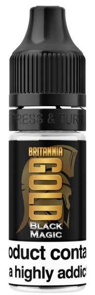 Black Magic Regular 10ml by Britannia Gold