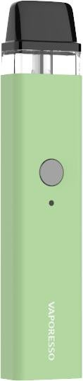 GreenStainless Steel XROS Vape Device by Vaporesso