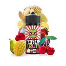 Sensei Shortfill by Ninja Fruit