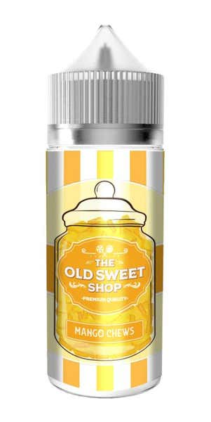 Mango Chews Shortfill by The Old Sweet Shop