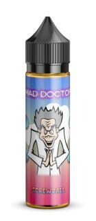 Mad Doctor Screwball Shortfill