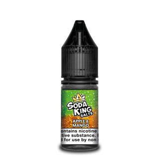Soda King Apple Mango Nicotine Salt