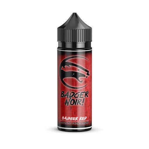 Badger Red Shortfill by Ballistic Badger