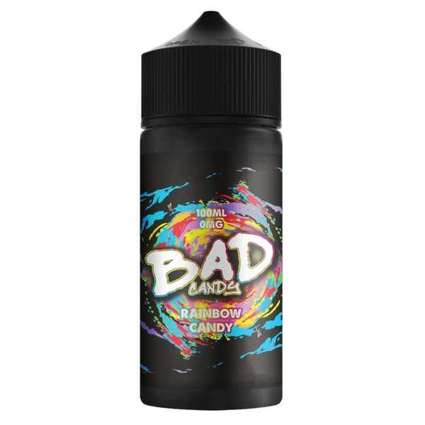 Rainbow Candy Shortfill by BAD Juice
