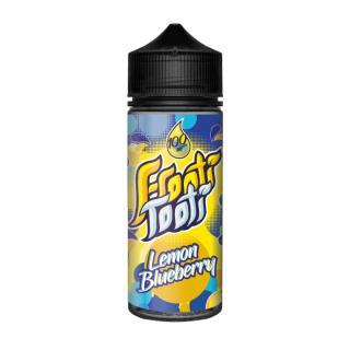 Frooti Tooti Lemon Blueberry Shortfill