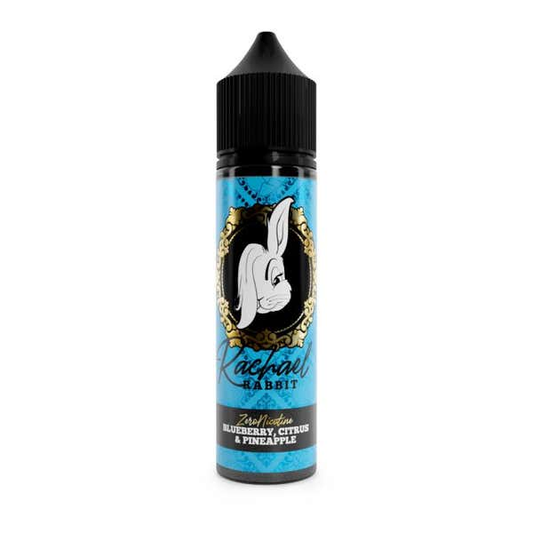 Blueberry Citrus & Pineapple Shortfill by Jack Rabbit