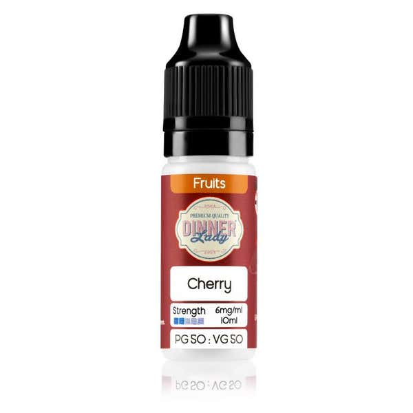 Cherry Regular 10ml by Dinner Lady