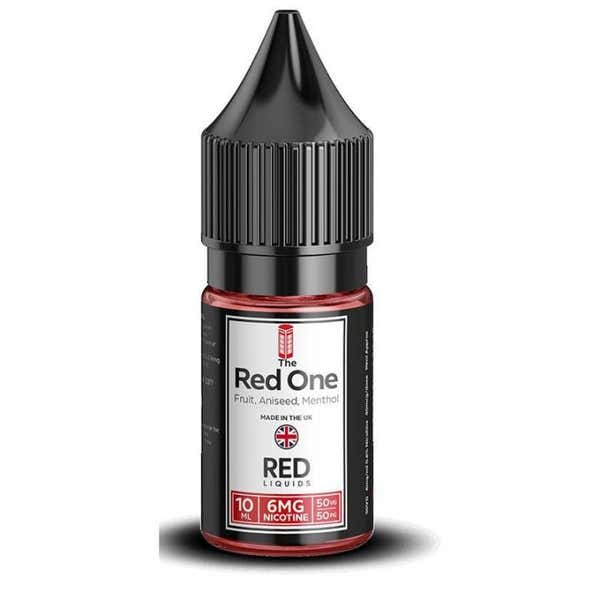 The Red One Regular 10ml by RED
