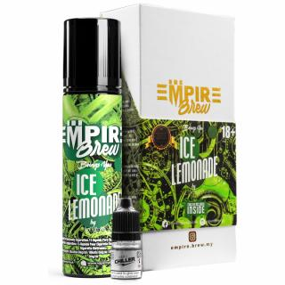 Empire Brew Ice Lemonade Shortfill
