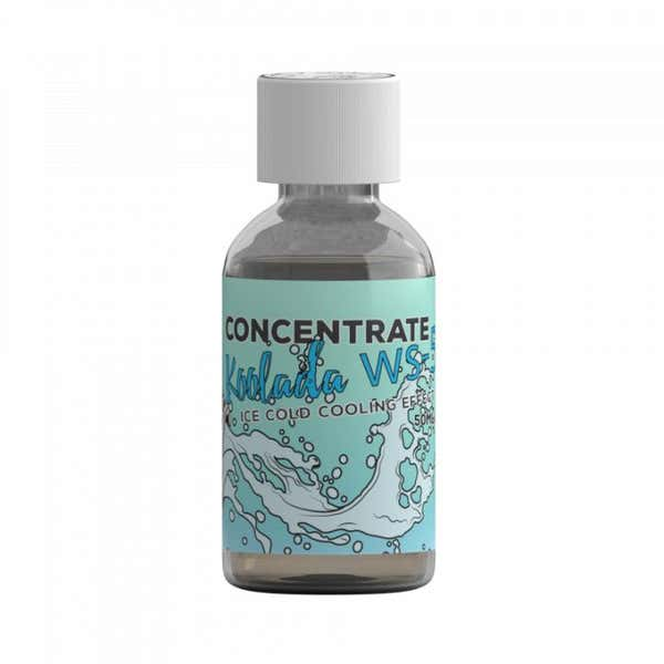 Koolada WS5 Concentrate by TMB Notes