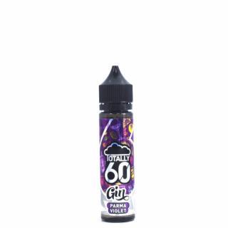 Totally 60 Palma Violet Gin Shortfill