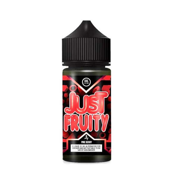 Pine Berry Shortfill by Just Fruity