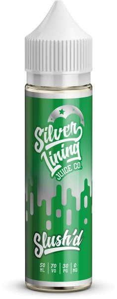 Slushd Shortfill by Silver Lining