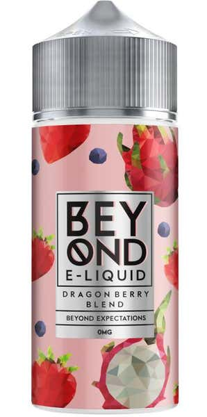 Dragon Berry Blend Shortfill by BEYOND