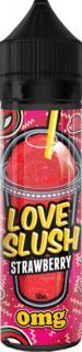 Love Slush Strawberry Slush Shortfill