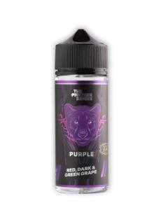 Dr Vapes Purple Panther Shortfill
