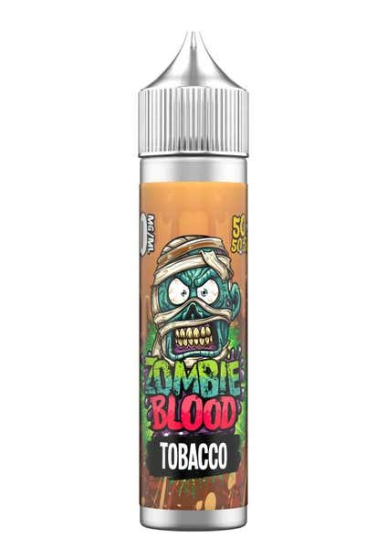 Tobacco Shortfill by Zombie Blood