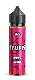 Fruppi Berry Burst Shortfill